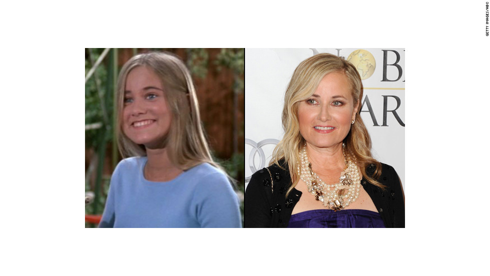"Maureen McCormick, now 60, played Marcia Brady for the five years ""The Brady Bunch"" was on the air. She has since released a country album, appeared on the fifth season of VH1's ""Celebrity Fit Club,"" competed in ""Dancing with the Stars"" and written a <a href=""http://www.cnn.com/video/#/video/showbiz/2008/10/20/dcl.maureen.mccormick.cnn?iref=allsearch"" target=""_blank"">tell-all book</a>, ""Here's the Story: Surviving Marcia Brady and Finding My True Voice."""