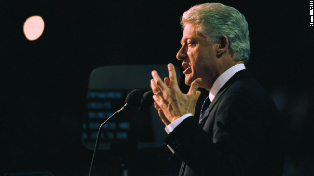 Bill Clinton's light, scratchy drawl created an instant approachability that made the first President Bush sound like a patrician and Bob Dole like the Viagra pitchman he eventually became.