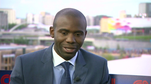 pmt fabrice muamba on playing soccer again_00002101