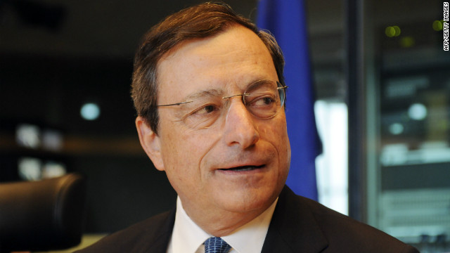 ECB disappoints analysts, investors