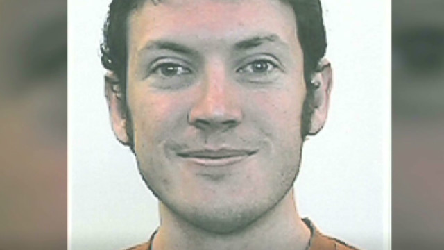 Was a warning on James Holmes ignored?