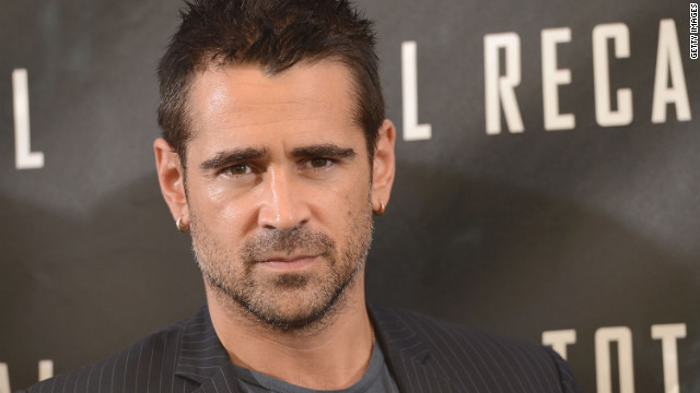 "Colin Farrell is the latest addition to the cast of ""Fantastic Beasts and Where to Find Them."""