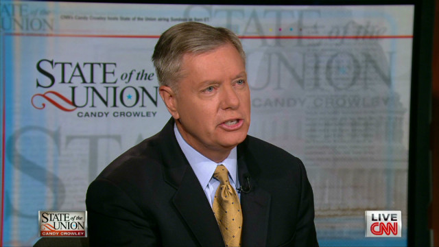 Graham: 'We do dumb things in Congress'