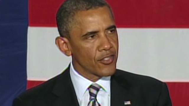 Obama criticizes 'Romney Hood' tax plan