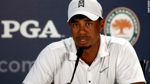 Tiger Woods' squeaky-clean reputation was damaged after his infidelity was revealed.