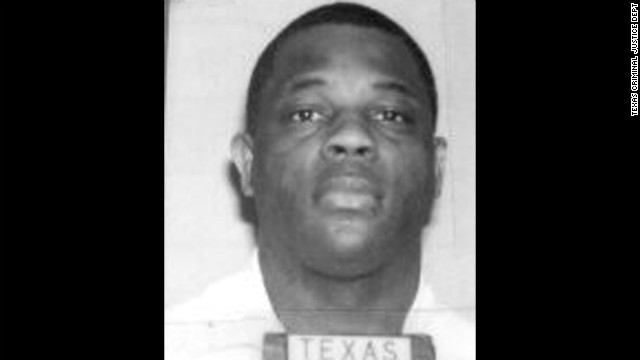 Marvin Wilson was executed in Texas on Tuesday for the shooting death of a 21-year-old male in 1992. His IQ measured at 61.