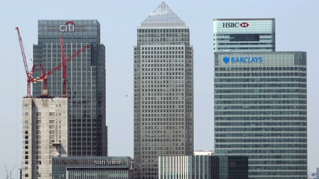 Banks now WAY too big to fail