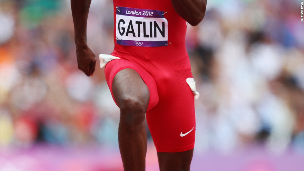 "Justin Gatlin, U.S. sprinter: ""Communication with my son...To hear him talk to me and tell me he loves me before I go out and compete, that gives me the mojo to go out there and do the best I can do."""