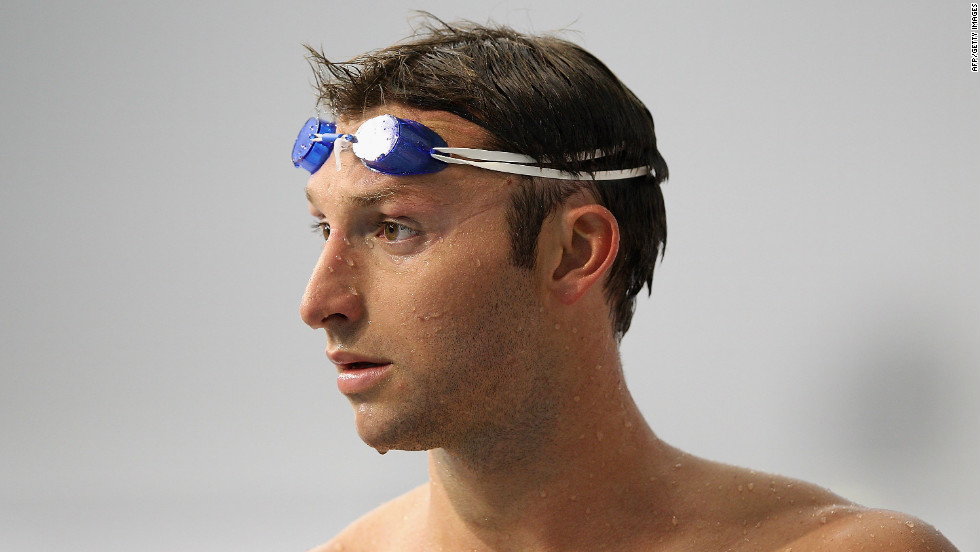"Ian Thorpe, Australian swimmer: ""I actually had a bag of licorice that no matter how I felt, whether it was a good swim or bad swim, it was my go-to. So bizarre... probably the worst thing to have as a thing at the Olympics."""