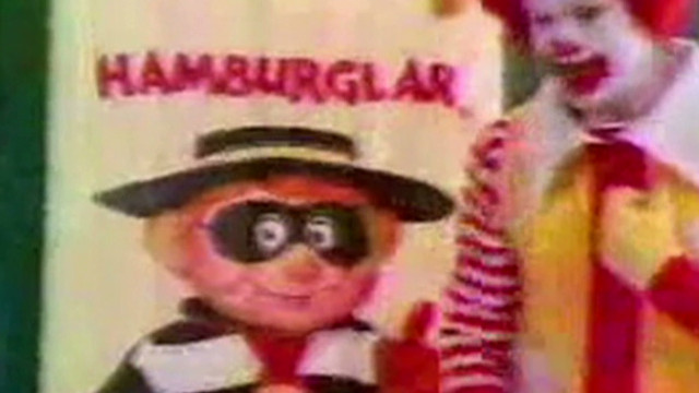 RidicuList: McDonald's 'hamburglars'