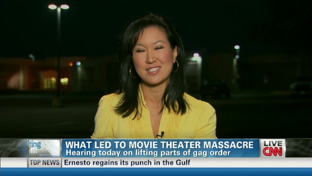 What led to movie theater massacre?