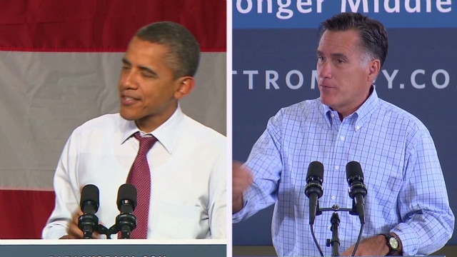 2012 vote: Romney Hood vs. Obamaloney