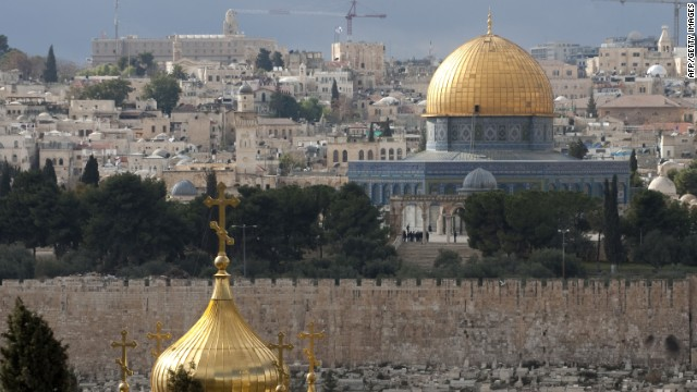 This week, MME is looking to the ancient city of Jerusalem as a gateway to the country's business future.