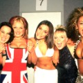 Spice Girls Group 1997