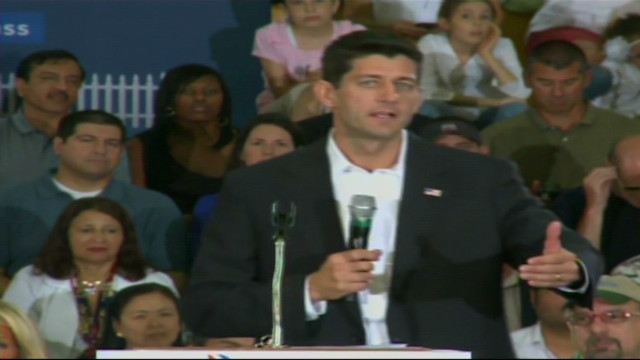 Ryan: Obama will go negative to win