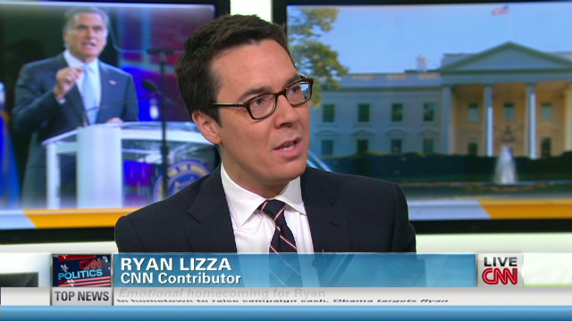 Lizza: Nov. race about government vision