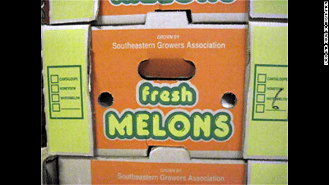 Burch Farms has recalled all cantaloupes and honeydew melons because of possible listeria contamination.
