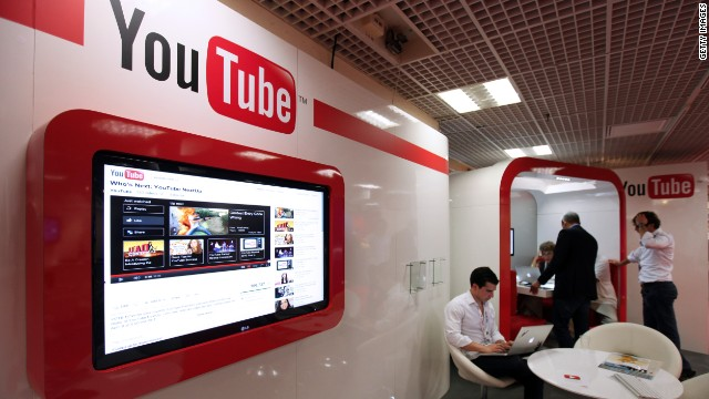 "Sites such as YouTube have been  the ""main driving force"" behind adults posting, watching and downloading videos, Pew says."