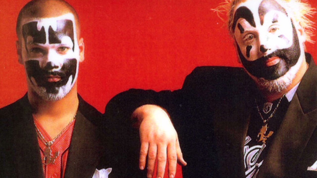 The softer side of Insane Clown Posse