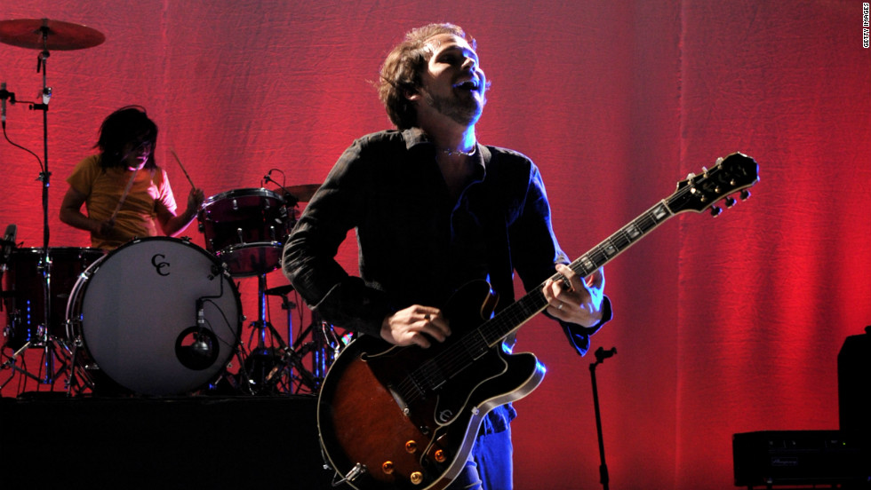 "The Silversun Pickups served Mitt Romney's campaign with a <a href=""http://edition.cnn.com/2012/08/16/politics/music-in-campaigns/"">cease-and-desist order</a> in 2012 after they said the campaign used their song ""Panic Switch"" at an event."