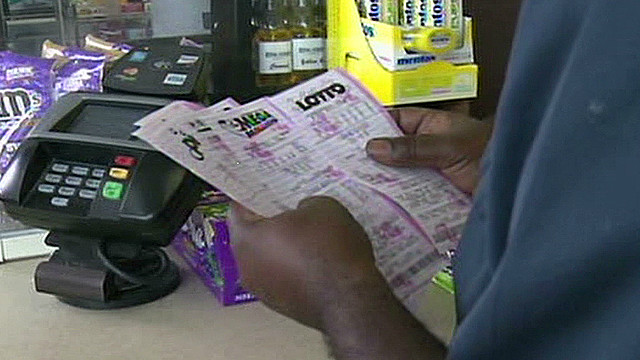 Million-dollar Powerball ticket unclaimed
