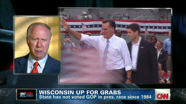 Gergen: Ryan energizes GOP for convention