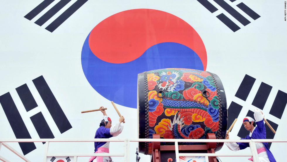 World-beating conglomerates such as Samsung will help propel South Korea to the fourth most affluent country in the world in 2050 with per capita income estimated at $107,752.