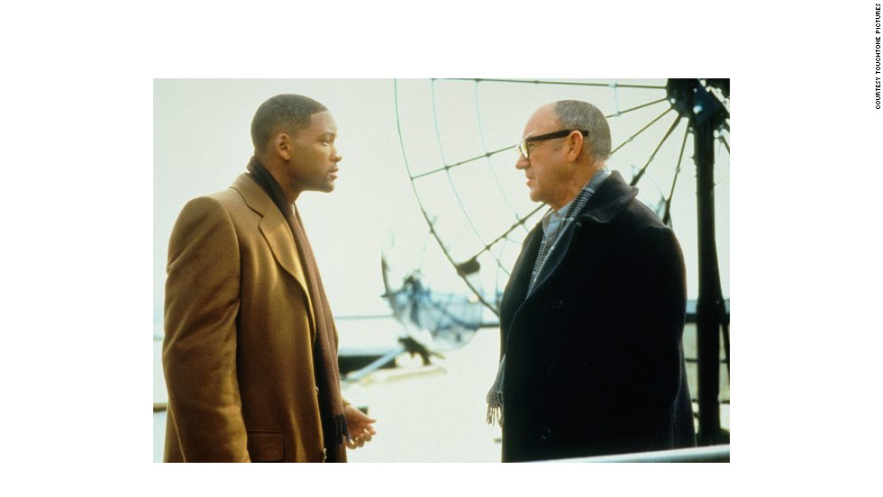 "Scott made a name for directing big-budget action films, including 1998's ""Enemy of the State,"" featuring Will Smith and Gene Hackman."