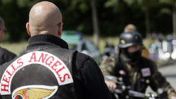 Members of Sonoma County Hells Angels arrested