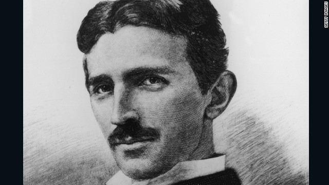 "Born in what is now Croatia, Nikola Tesla is called the ""father of the electrical age"" for his work and ideas."