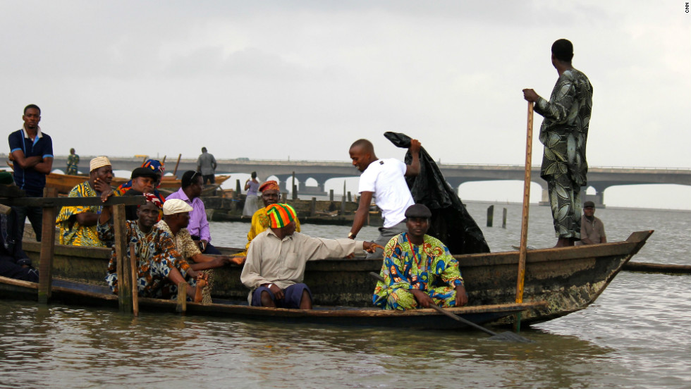 "Makoko has been called the ""Venice of Lagos."" But for some, villages like Makoko need to be torn down if Lagos is to develop into a world class city."