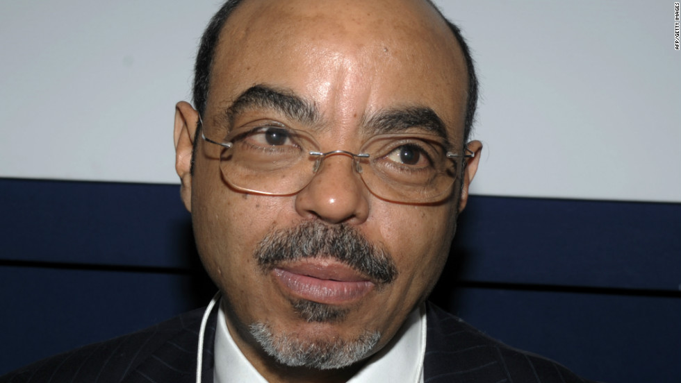 "Ethiopian Prime Minister <a href=""http://www.cnn.com/2012/08/21/world/africa/ethiopia-prime-minister-dead/index.html"">Meles Zenawi</a>, a strongman in the troubled Horn of Africa and a key United States ally, died on August 20 at the age of 57."