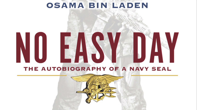 Navy SEAL writes book on Bin Laden raid