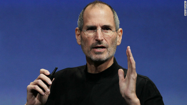 Steve Jobs was a hugely innovative leader but was often described as a micro manager.