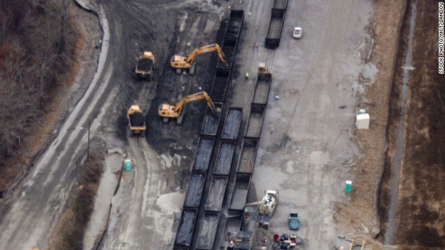 A federal judge ruled that the Tennessee Valley Authority is liable for a coal ash spill in eastern Tennessee in December, 2008.