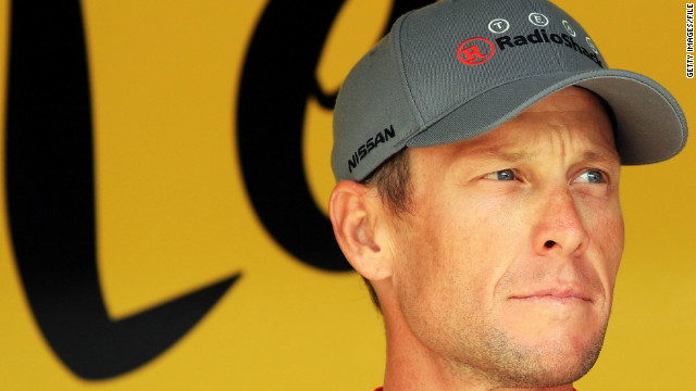 Armstrong: 'I refuse to participate in a process that is so one-sided and unfair.'