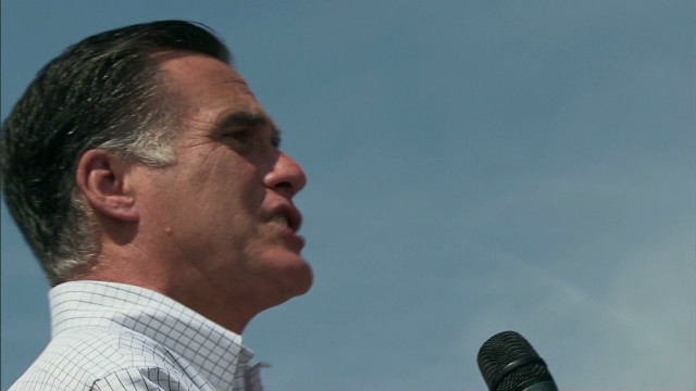 Dems cry foul on Romney 'birther' joke