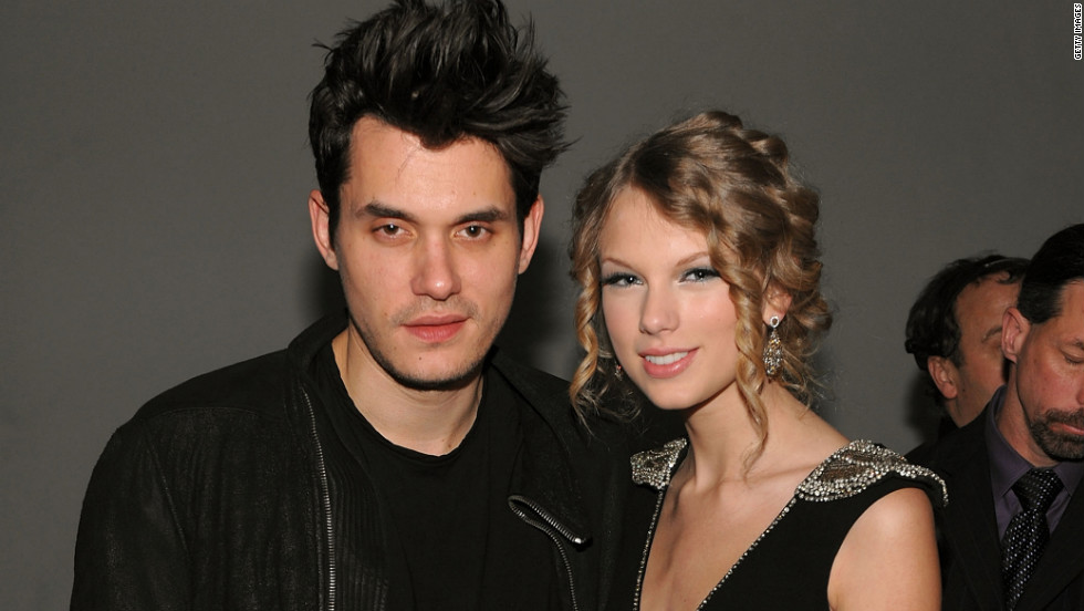 "John Mayer and Taylor Swift were romantically linked in 2009 and 2010. In June, Mayer told <a href=""http://www.rollingstone.com/music/news/john-mayer-taylor-swifts-dear-john-song-humiliated-me-20120606"" target=""_blank"">Rolling Stone</a> that Swift's track ""Dear John"" made him ""feel terrible"" ... ""because I didn't deserve it. I'm pretty good at taking accountability now, and I never did anything to deserve that. It was a really lousy thing for her to do."" However, Swift has never officially confirmed that the song is about Mayer."