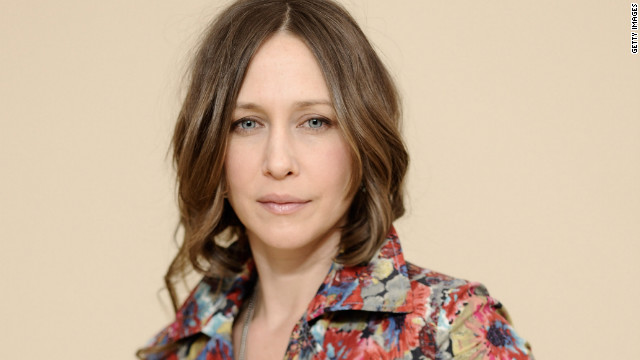 "Vera Farmiga has been cast as Mrs. Bates in A&E's ""Bates Motel."""