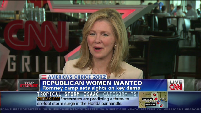 Women and the Republican Party