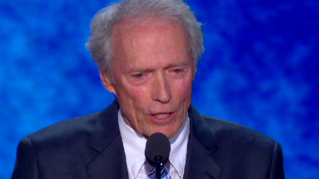 Eastwood: We own this country