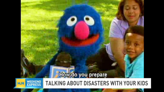 Ways For Kids To Prepare For Natural Disasters