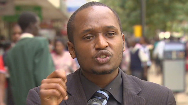 Open Mic: Mobile devices in Kenya