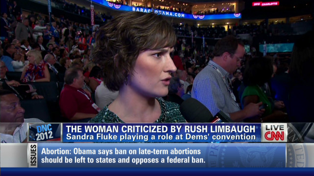 Fluke: GOP 'out of step' with women