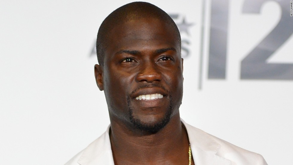 Comedian-actor Kevin Hart also lent his frenetic vocal stylings to Waze.