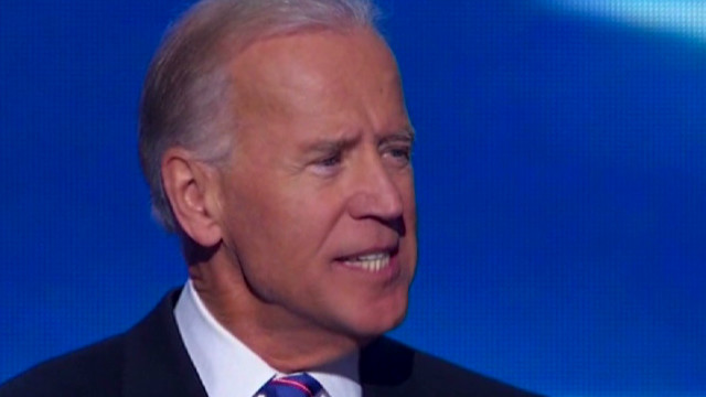 Biden: Obama has spine of steel