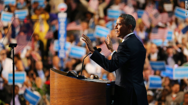 Watch President Obama's full speech