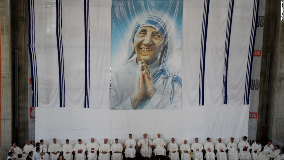 Mother Teresa to become a saint after Pope Francis recognizes 2nd miracle