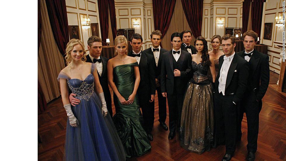 20s style dresses vampire diaries
