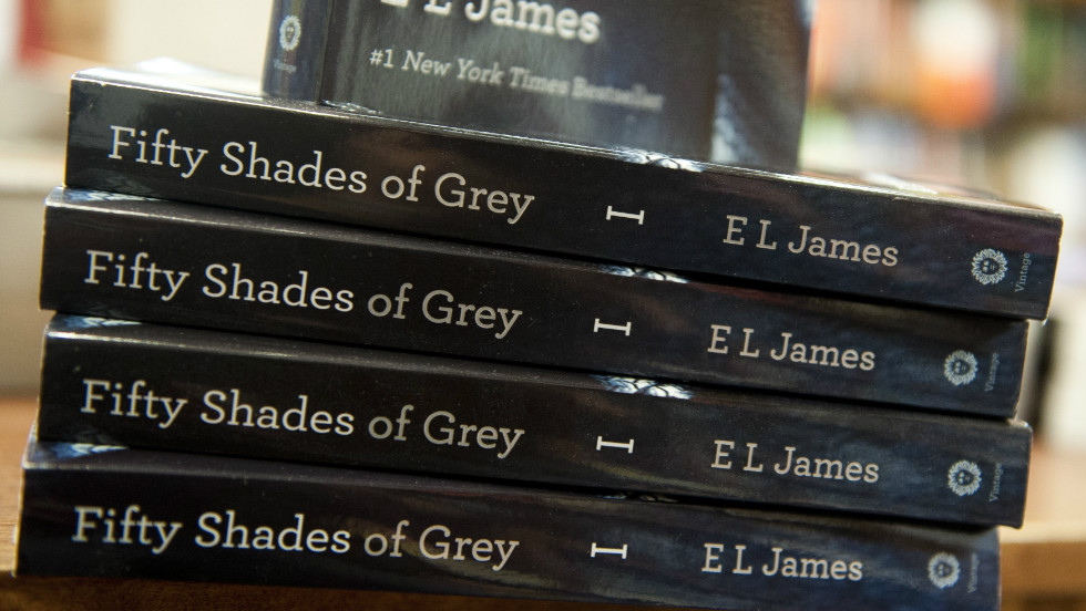 "First, we have to start with the book. The reason there's even a movie being made is because of author E.L. James, <a href=""http://latimesblogs.latimes.com/jacketcopy/2012/05/the-origins-of-50-shades-of-grey-go-missing.html"" target=""_blank"">whose fan fiction for ""Twilight,""</a> another franchise with book beginnings and a rabid fanbase, inspired a publishing goldmine."